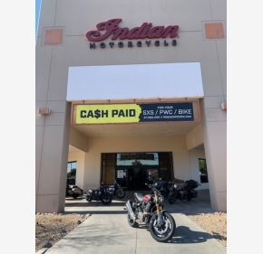 2019 Indian FTR 1200 S for sale 201001712